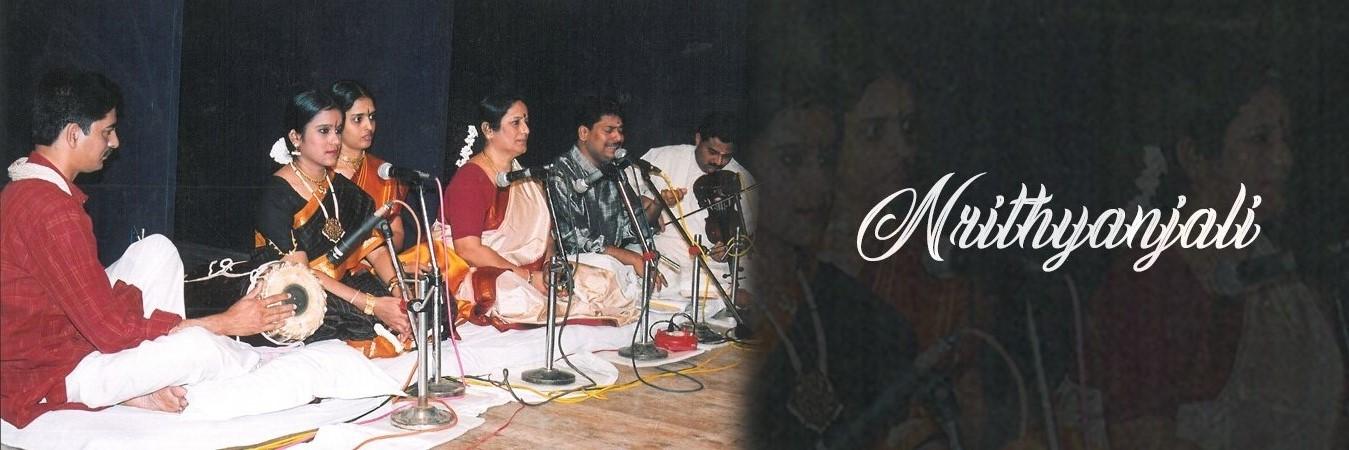 Bharatanatyam Dance Classes in Pune