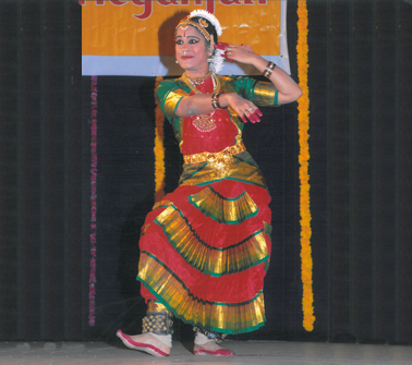 classical dance classes in pune