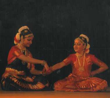 best bharatnatyam classes in pune