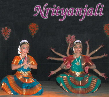 bharatnatyam classes in pune